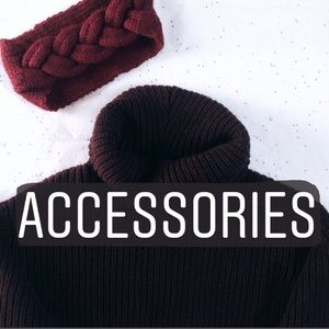 Accessories - ✨Accesories✨